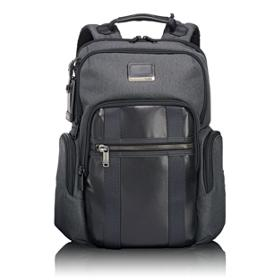 Nellis Backpack In Anthracite
