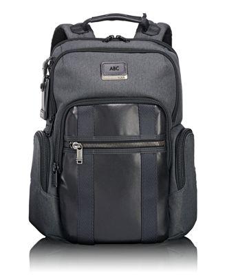 Nellis Backpack - Alpha Bravo - Tumi United