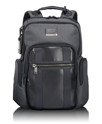 0edace11abf3 Nellis Backpack - Alpha Bravo - Tumi United States - Anthracite