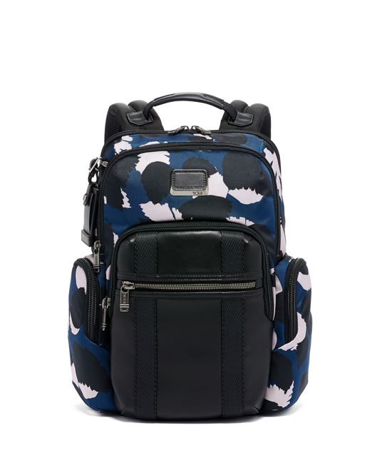 Nellis Backpack in Congo Print