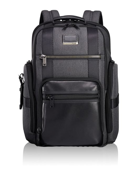 Sheppard Deluxe Brief Pack® in Anthracite