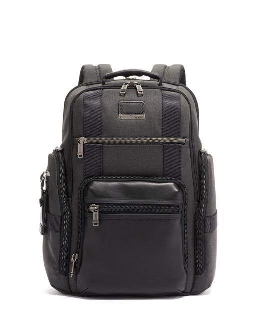 Sheppard Deluxe Brief Pack® in Graphite