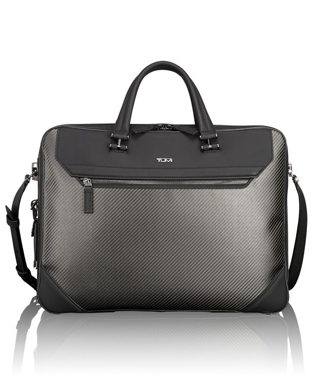 Carbon Fiber Coleford Brief in Carbon