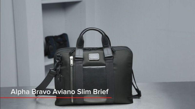 Aviano Slim Brief