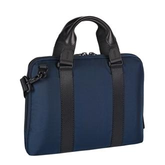 CHARLESTON COMPACT BRIEF Blue - medium | Tumi Thailand