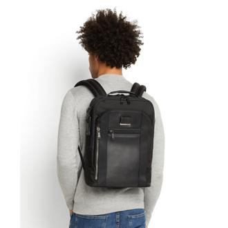 DAVIS BACKPACK Black - medium | Tumi Thailand