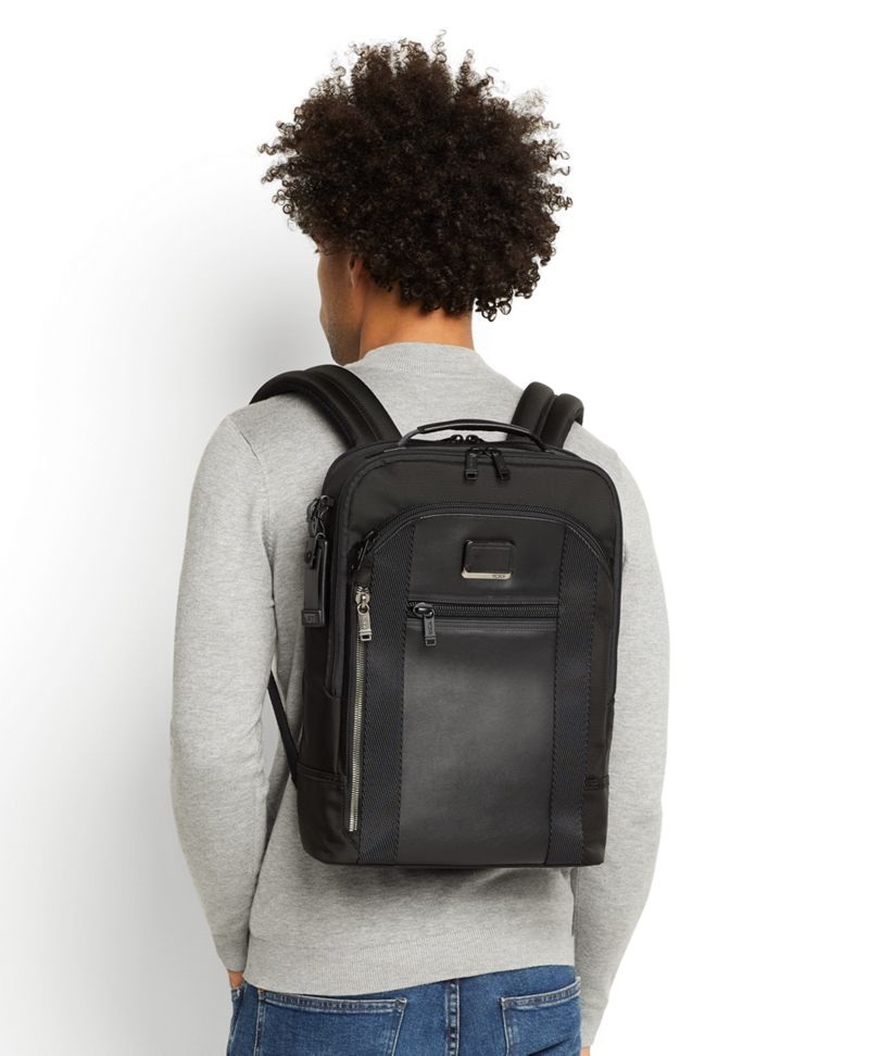 Davis Backpack