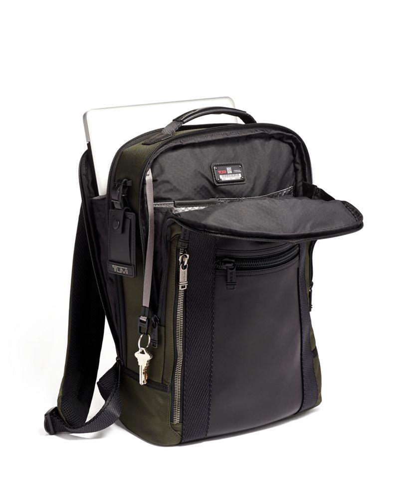 40c369d8a Davis Backpack - Travel Backpacks | TUMI HK