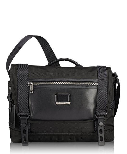 Fallon Messenger in Black