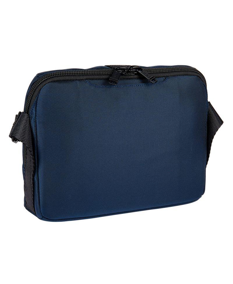 海軍藍Lewis斜揹袋