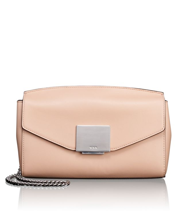 Maya Crossbody in Blush