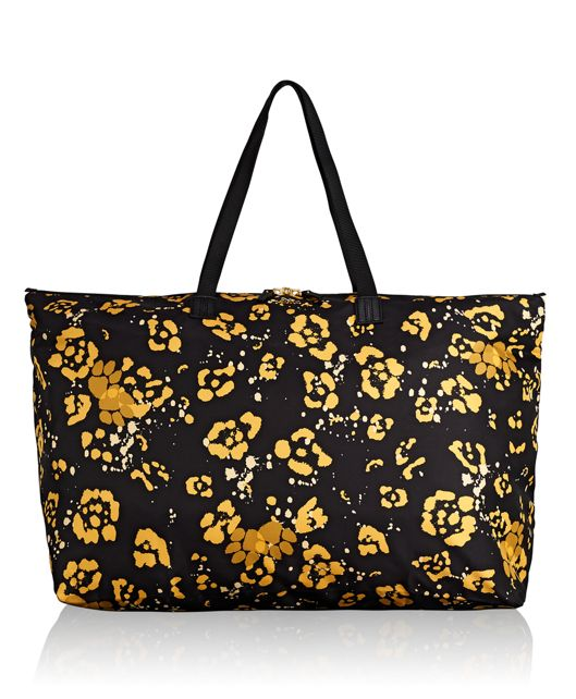 Just In Case® Tote in Paw Print