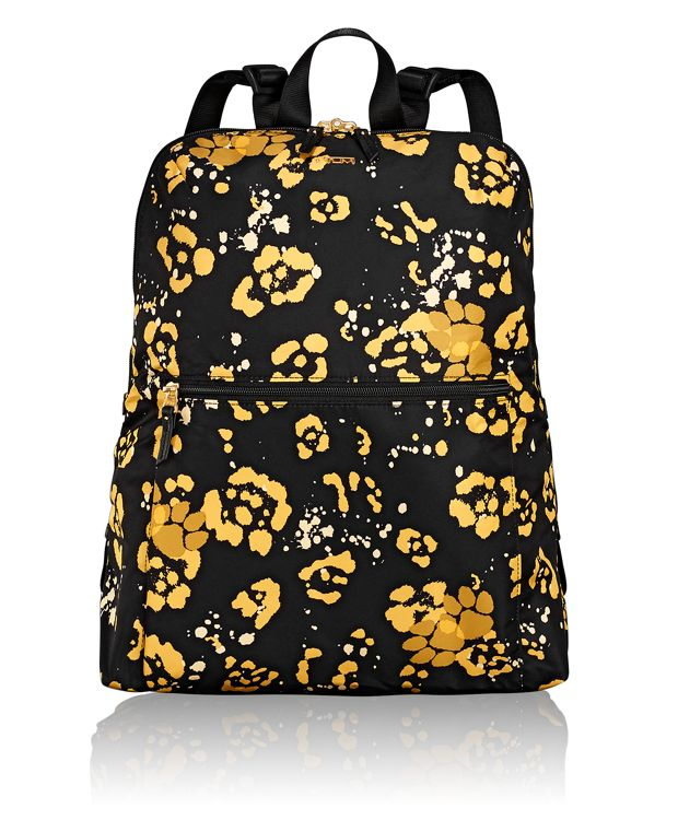 Just In Case® Backpack in Paw Print