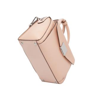 ARIA SATCHEL Blush - medium | Tumi Thailand