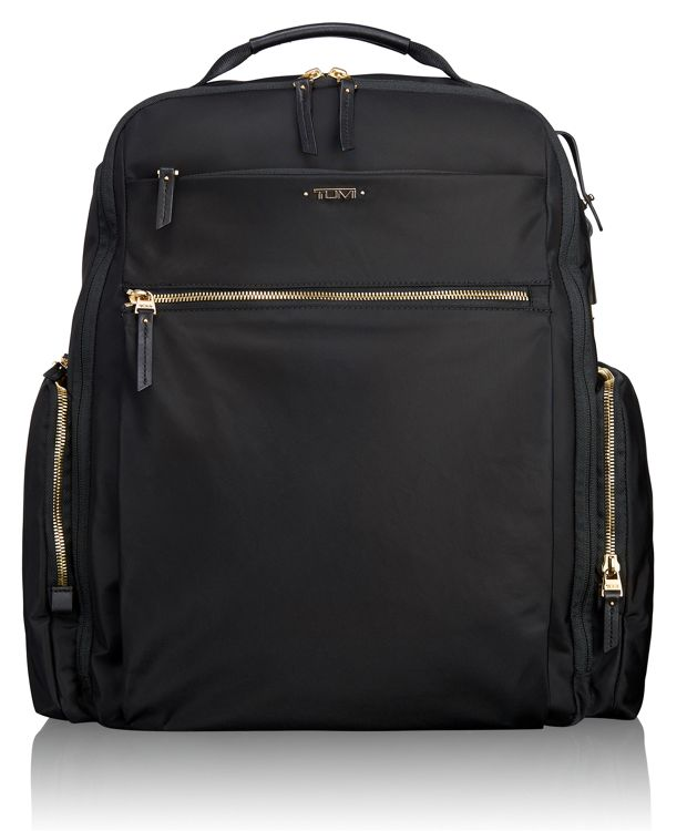 Ari TUMI T-Pass® Backpack in Black
