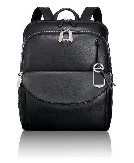 Hettie Backpack in Black