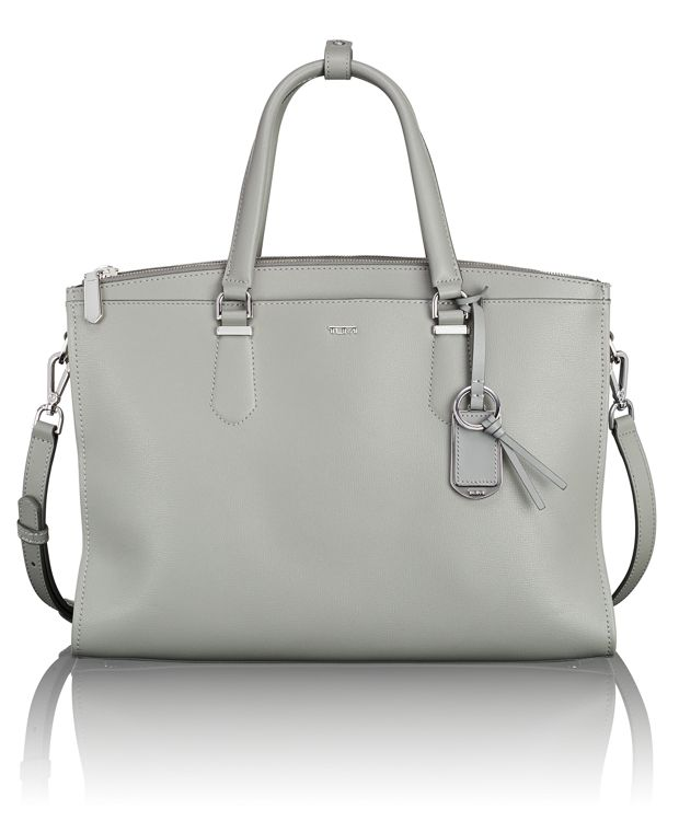 Esme Business Brief in Light Grey