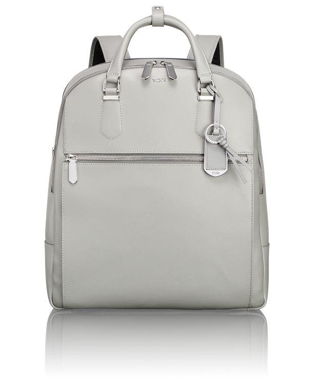 Orion Backpack in Light Grey