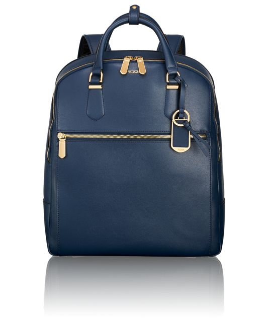 Orion Backpack in Navy