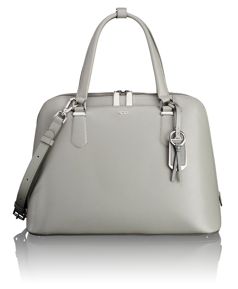 Deonne Domed Satchel