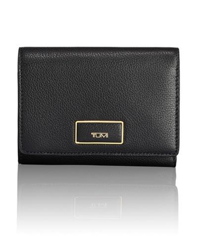 Tri-Fold Wallet - Belden - Tumi United States - Black bef9cf2268