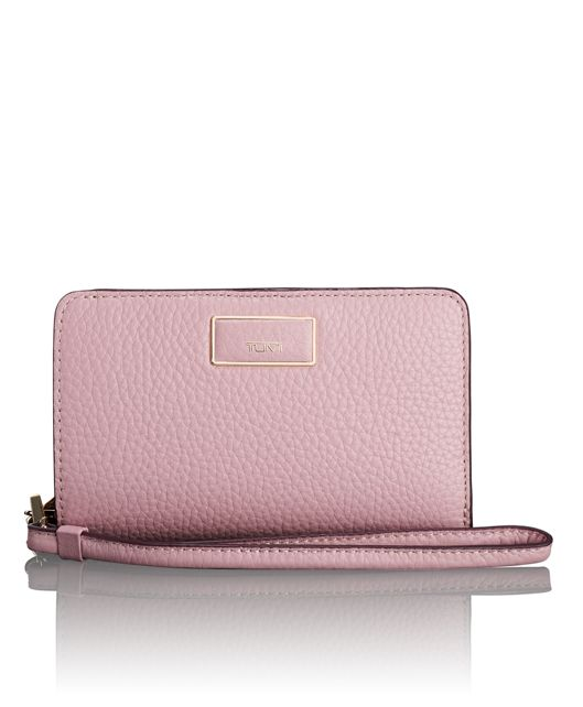 French Purse in Pink
