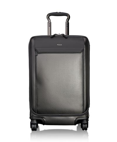 Carbon Fiber Eastwood International Expandable Carry On