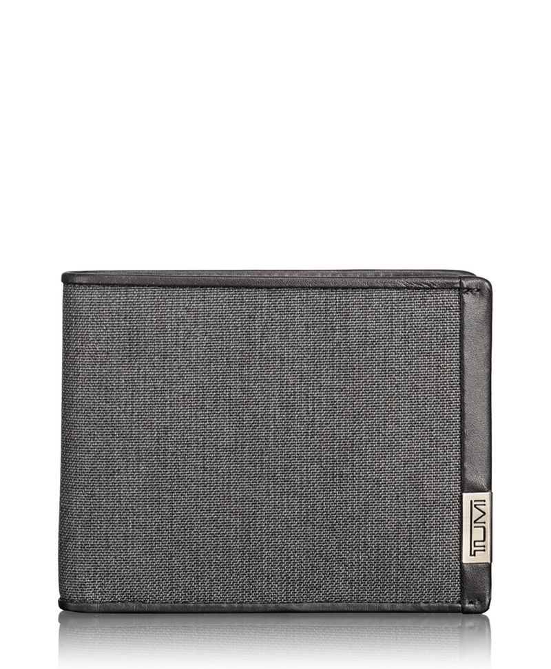 TUMI ID Lock™ Global Double Billfold
