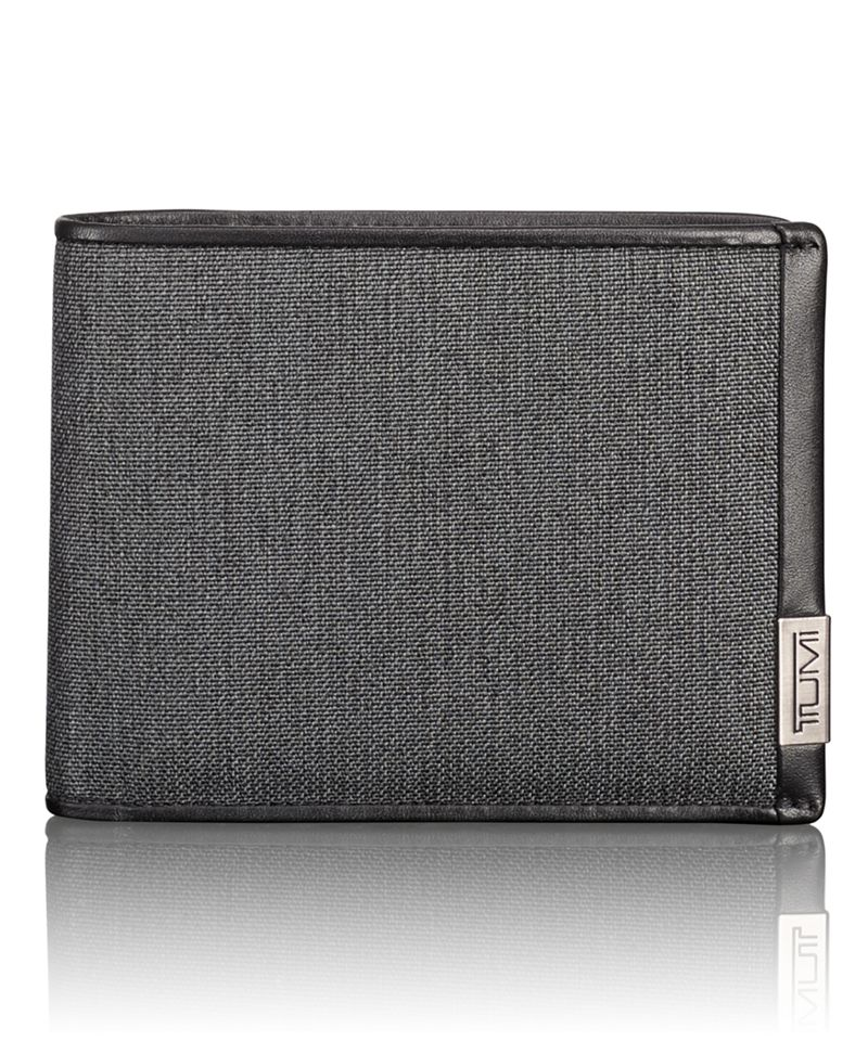 TUMI ID Lock™ Global Removable Passcase