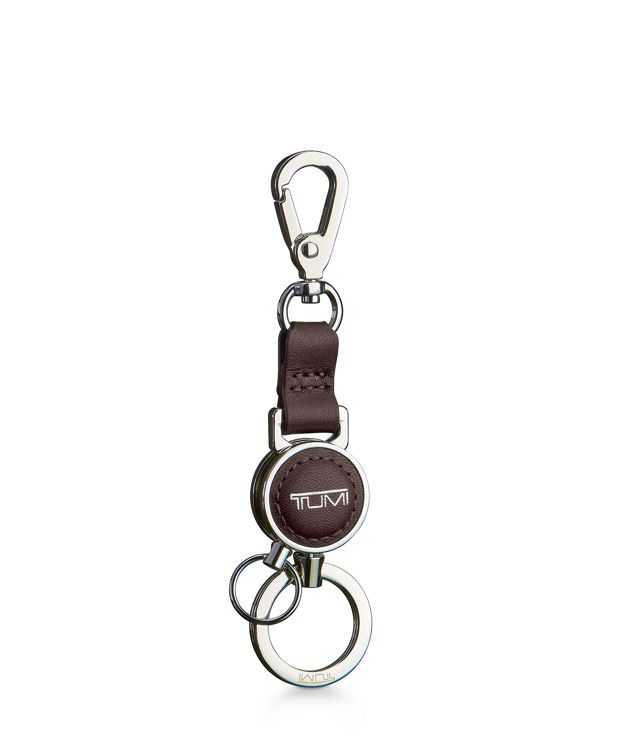 Multi Valet Key Fob in Mink