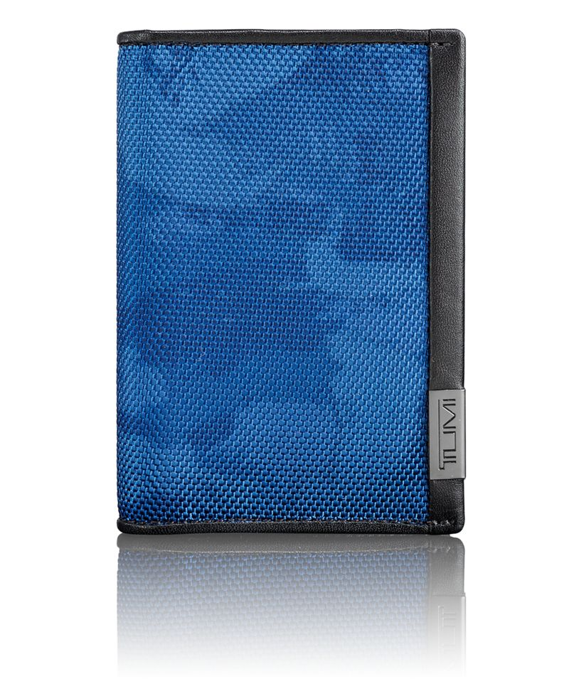 TUMI ID Lock™ Multi Window Card Case