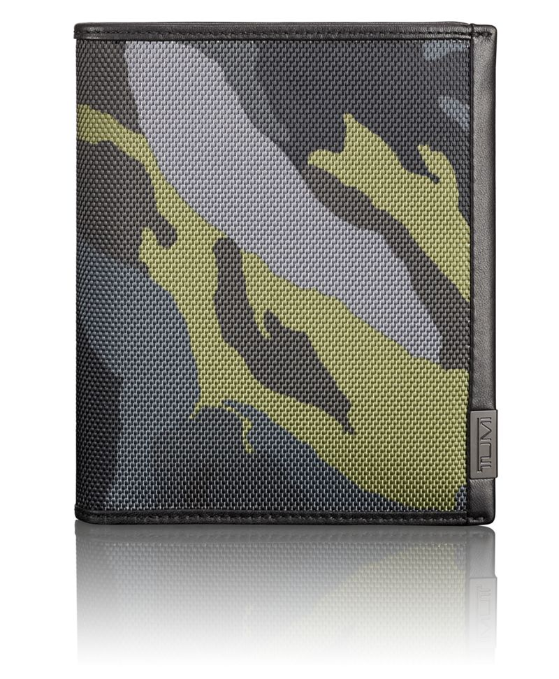 TUMI ID Lock™ Passport Case