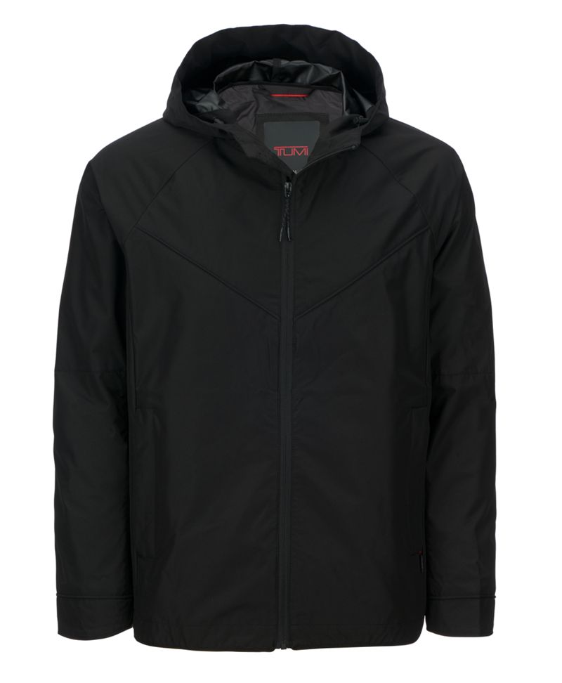 PAX Men's Windbreaker