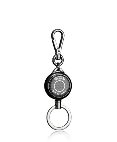 United Kingdom Travel Welcome Label Retractable Badge Holder Reel Metal ID Badge Holder with Belt Clip Key Ring for Name Card Keychain