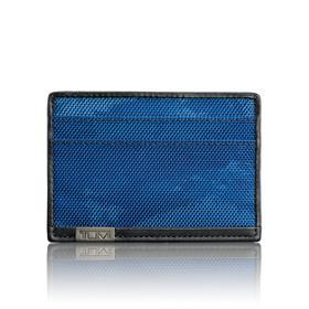 Wallets money clips card cases tumi united states tumi id lock slim card case in navy restoration colourmoves