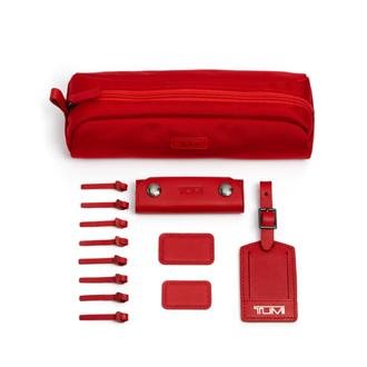 TUMI ACCENTS KIT CHERRY - medium | Tumi Thailand