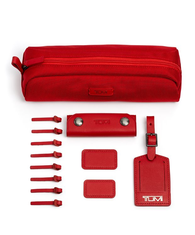 TUMI Accents Kit in Cherry