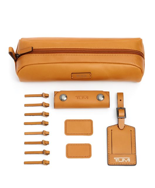TUMI Accents Kit in Tan