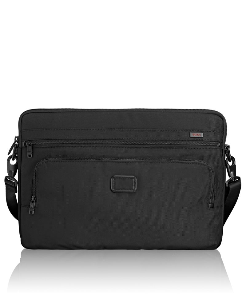 Extra Large Laptop Cover with Strap