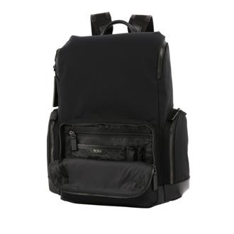 CLIFFORD BACKPACK Black - medium | Tumi Thailand