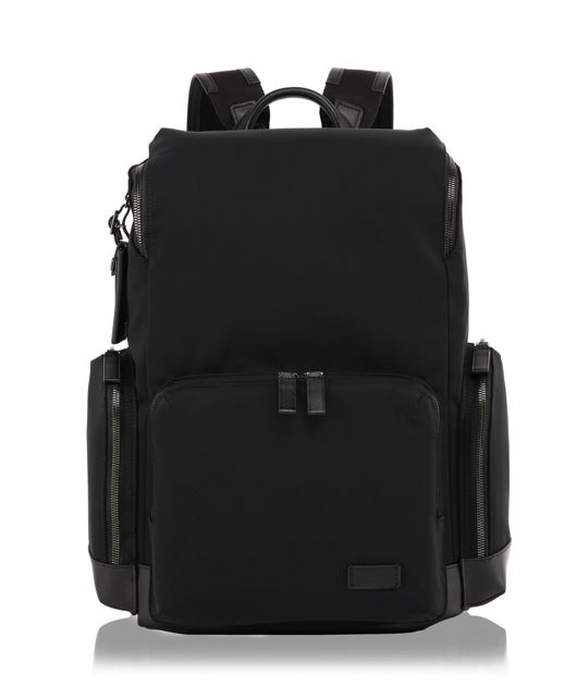 Clifford Backpack in Black