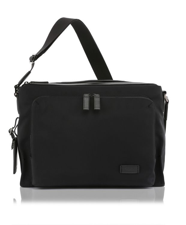 Forest Utility Bag in Black