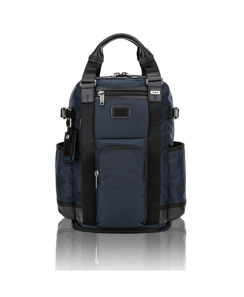 Lejeune Backpack Tote