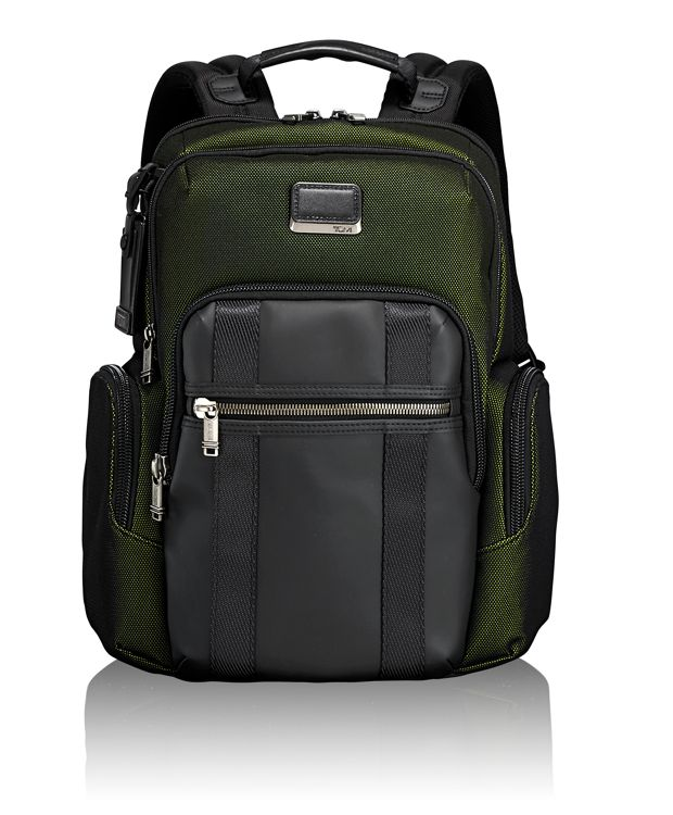 Nellis Backpack in Reflective Tundra