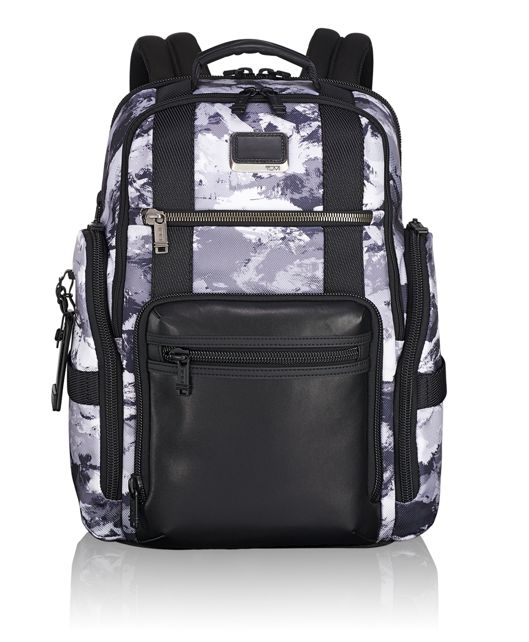 Sheppard Deluxe Brief Pack® in Arctic Restoration