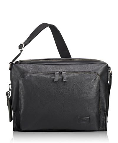 Forest Utility Bag Leather