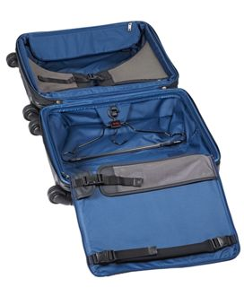 CONT EXP 4 WHL CARRY-ON Pewter - medium | Tumi Thailand