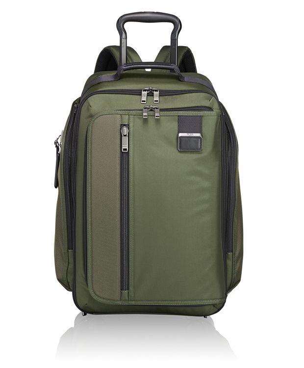 Wheeled Backpack in Tundra