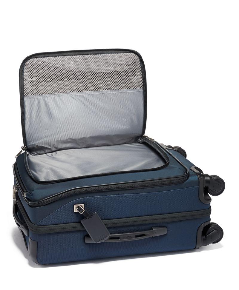 可擴充國際手提行李箱