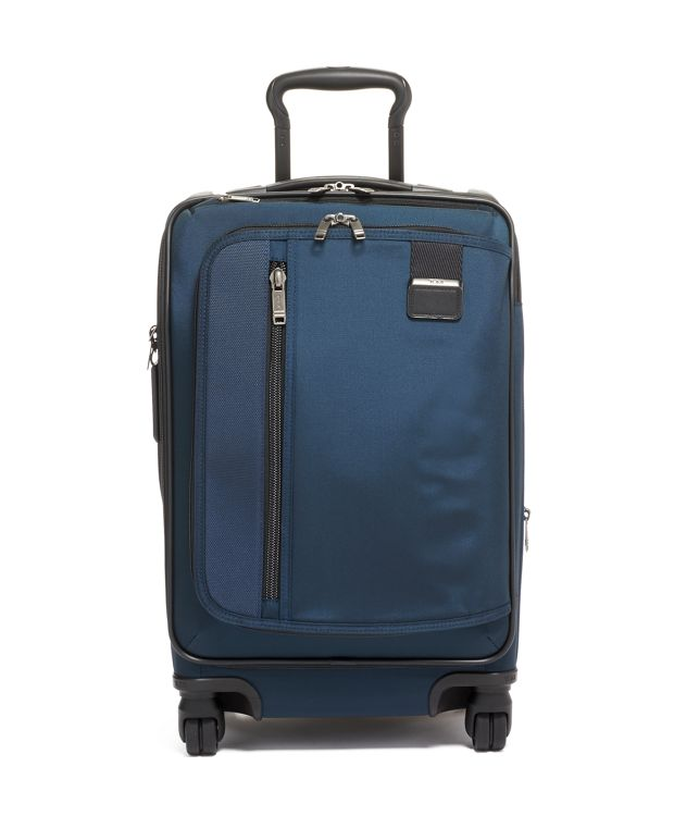 International Expandable Carry-On in Navy